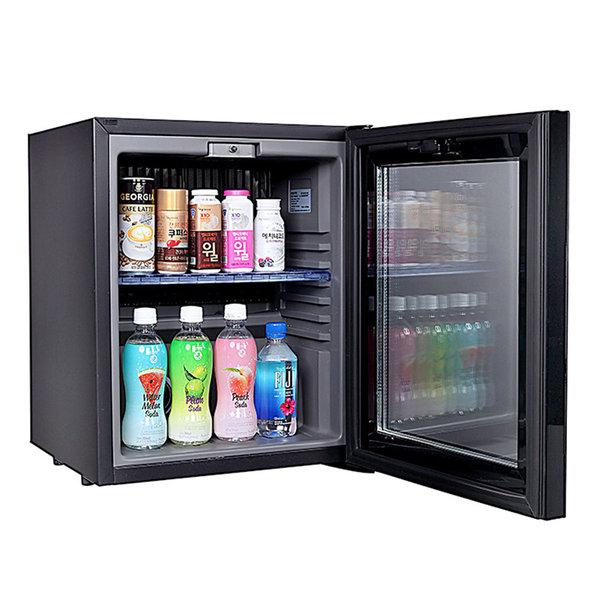 미니 냉장고 DW30RTE-B 숙박 업소용 가정용 소형냉장고