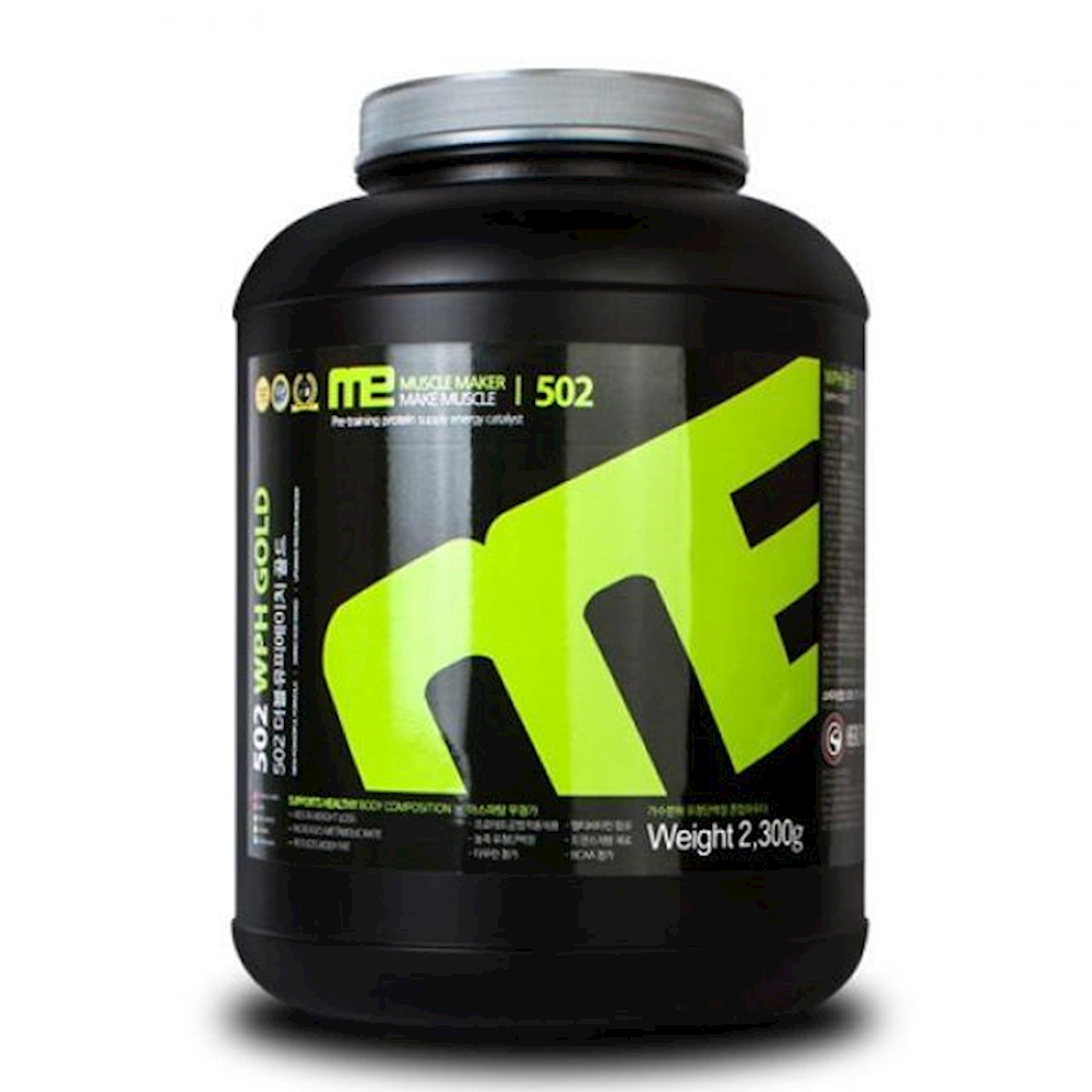 WPH 골드 초코맛 2300g 에너지 아미노산 근력 증진 체중조절식품 프로틴게이너 단기간 몬스터밀크, 1개, 상세페이지참조()