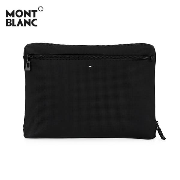 MONTBLANC 몽블랑 123933 탈착식 숄더 스트랩이 있는 익스트림 2.0 노트북 케이스
