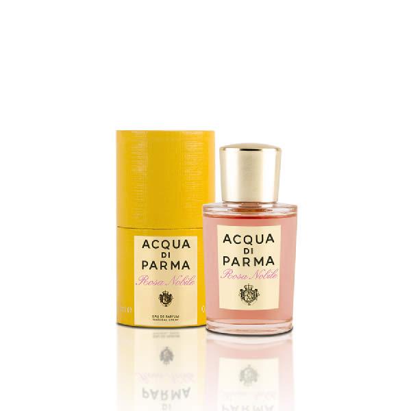 [현대백화점]아쿠아 디 파르마 로사 노빌레 오 드 퍼퓸 20ml, 단일속성