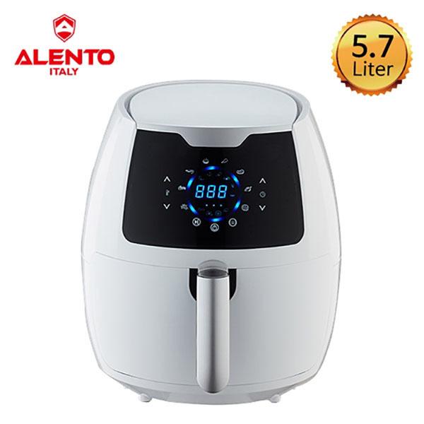 알렌토 대용량 LED 에어프라이어 5.7L JSK-18002