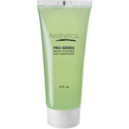 Aesthetica 메이크업 브러쉬 청소기 Cruelty Free 메이크업 브러쉬 Shampoo for any 브러쉬 스폰지 or A, 상세 설명 참조0
