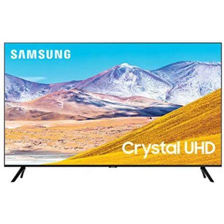 85인치 삼성전자 크리스탈 UHD 4K 울트라 스마트 LED 티비 2020년형(UN85TU8000FXZA), 상세 설명 참조0, 상세 설명 참조0
