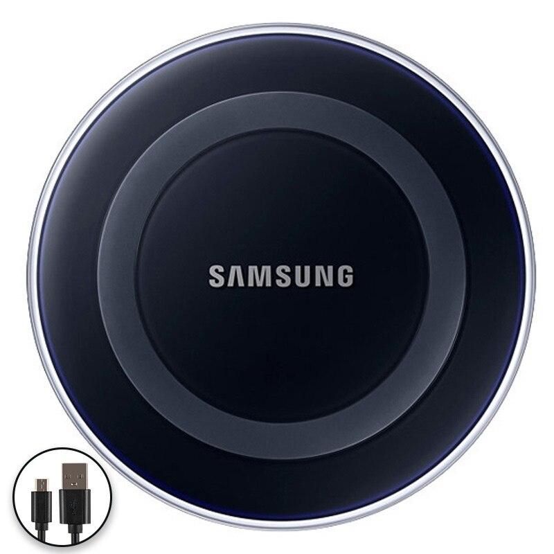 SAMSUNG GALAXY S6 EDGE S6 + G9200 G9250 S6EDGE + NOTE 5 G9280 S7 S8 PLUS S9 S10 EP-PG920I 용 SAMSUNG, CHINA|Black