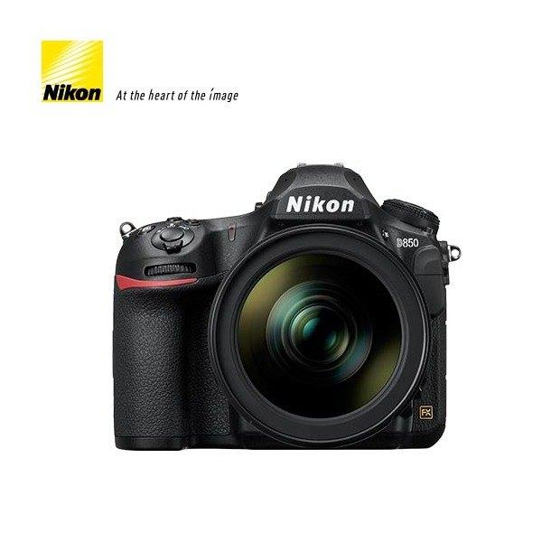 [니콘] [정품] D850 Body(렌즈미포함)+소니XQD 64GB+가이드북, 상세 설명 참조