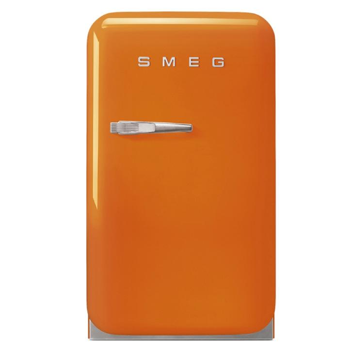 스메그 미니 냉장고 FAB5 크림, AC