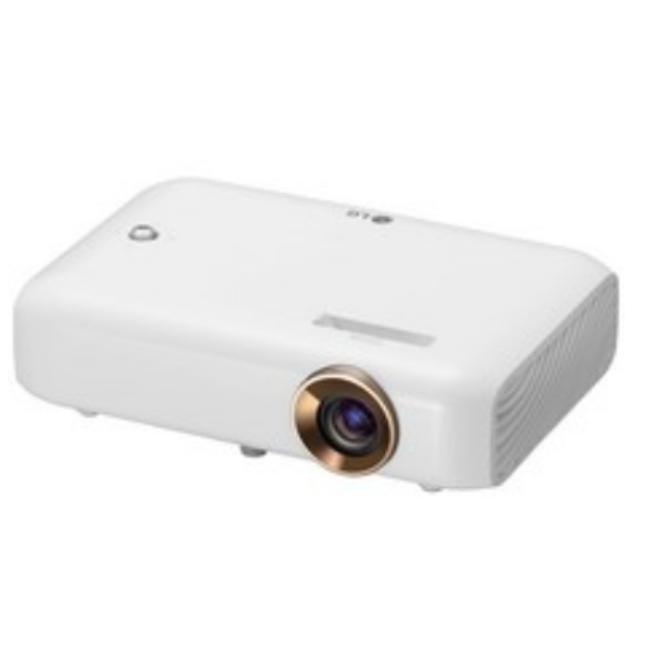 LG전자 미니빔 TV PH550 빔프로젝터