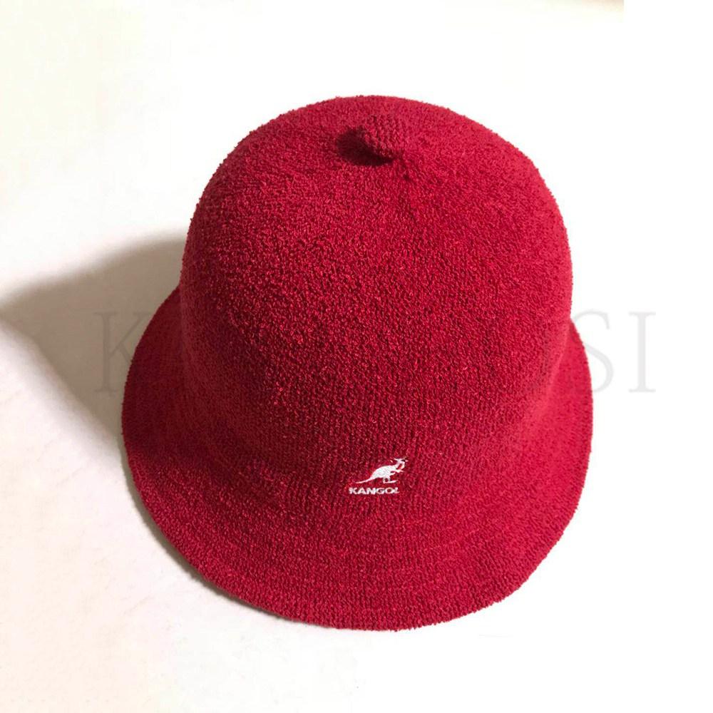 kirahosi kangol 버킷햇 모자 패션 현아 벙거지 남여 커플 4호