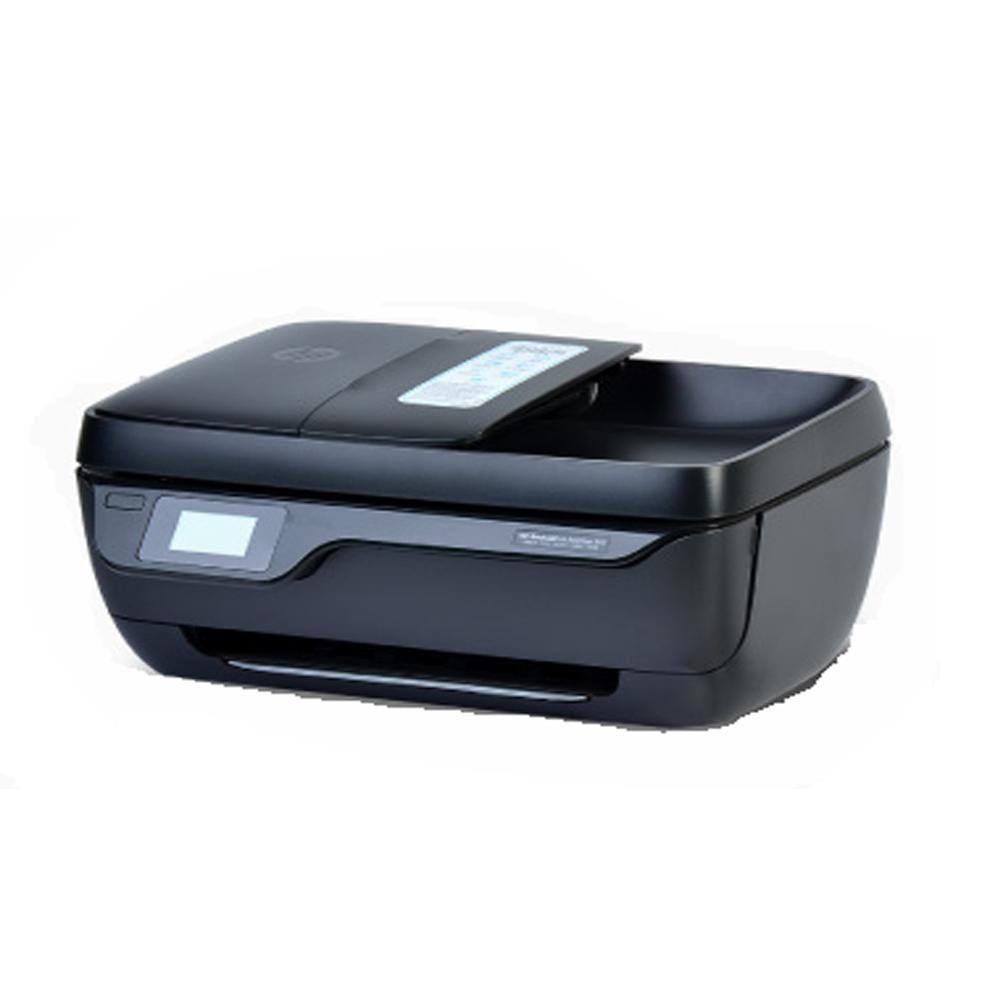 HP 3833 무한잉크복합기 잉크젯 프린터 팩스복합기, HP3833 팩스복합기+ 정품잉크 포함