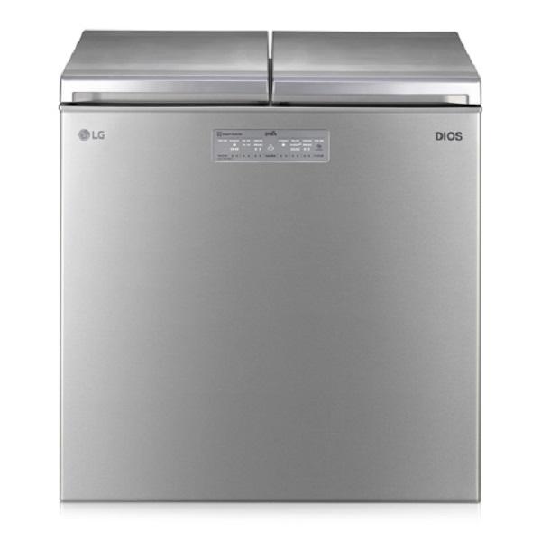 LG전자 K224SS15E 김치냉장고_뚜껑식 219L 퓨어 전국무료배송.폐가전수거 (물류재고한정)