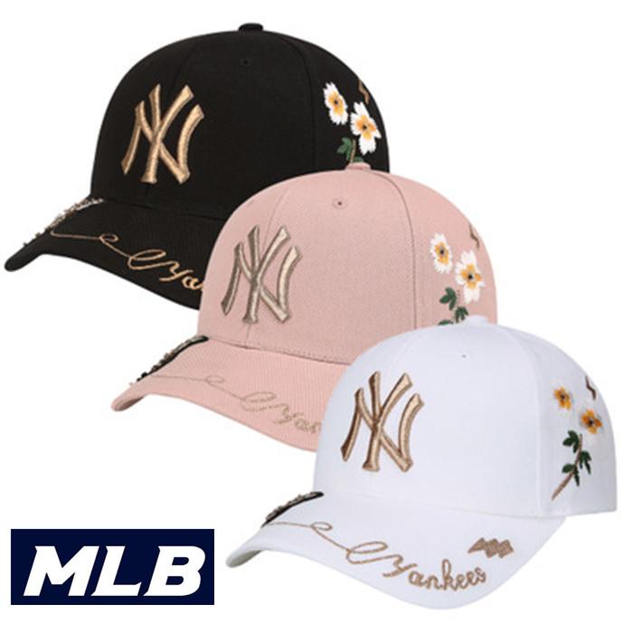 MLB 엠엘비 버킷햇벙거지 썬캡 볼캡 야구모자33CPHF-4
