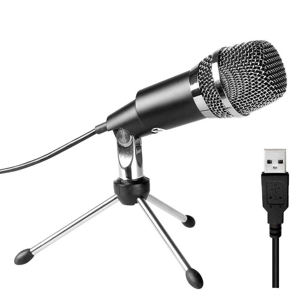 FIFINE K668 개인방송 마이크 ASMR 유튜브 유튜버마이크 USB
