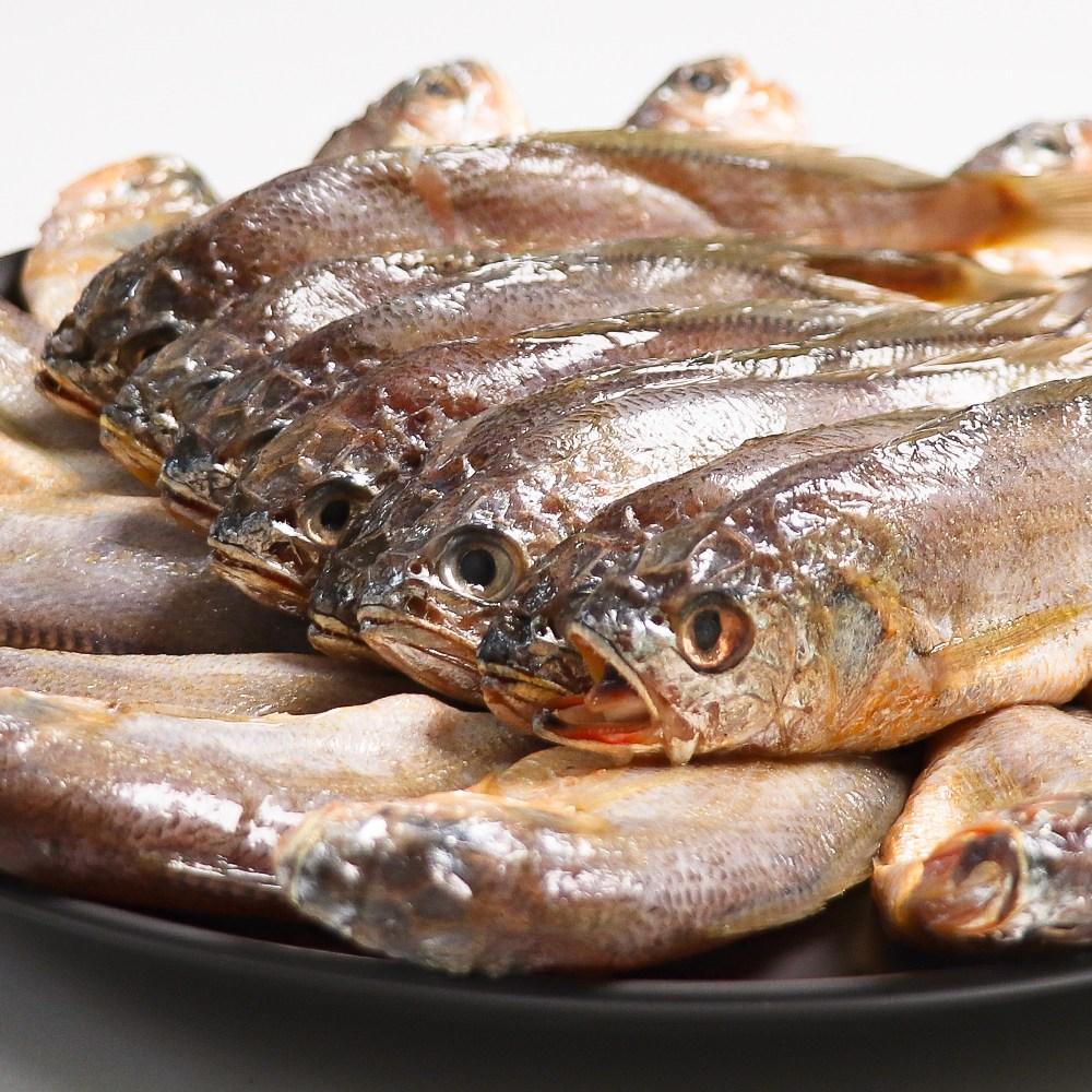 조기 중 가장 맛있는 국내산 참조기 1kg, 1kg 소 / 약 20~25마리