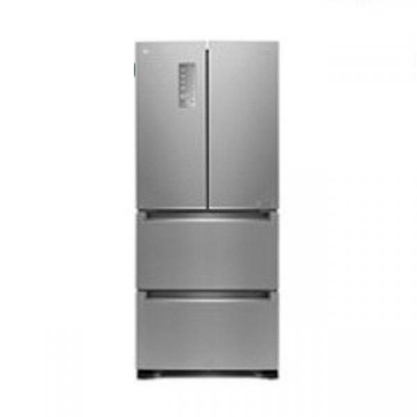 [하이마트] LG전자 스탠드형 김치냉장고 K419SS13E (402L)/ 1등급, 단일상품