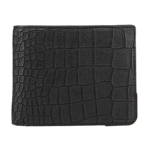 [Rougenlouge]DEEP CROCO Mens small wallet RAMQ2WOO49100(남성 반지갑)
