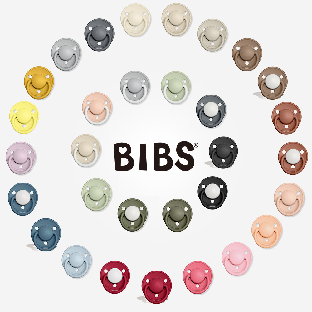 BIBS 쪽쪽이 디럭스 덴마크 데니쉬 실리콘 노리개젖꼭지 유럽 유아용품, 블러쉬나이트(야광)