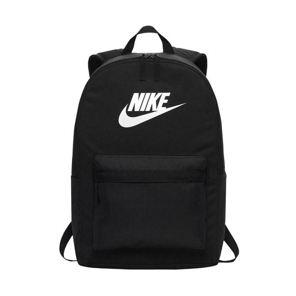 나이키 헤리티지 2.0 백팩 스포츠 가방 블랙 BA5879-011, MISC