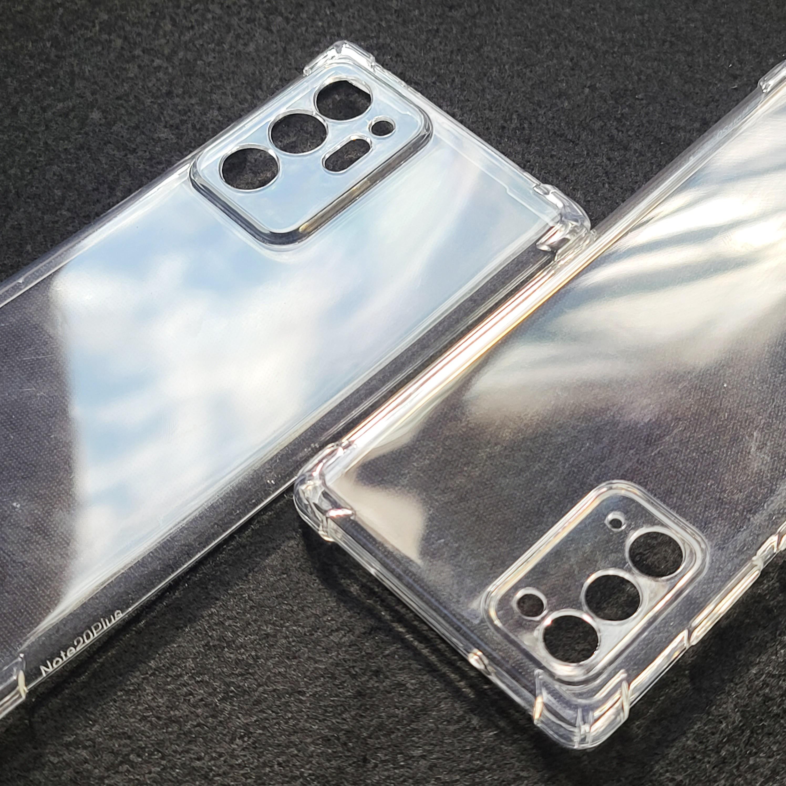 갤럭시노트20 갤럭시노트20울트라 전용 카메라렌즈보호 방탄 풀커버 젤리 케이스