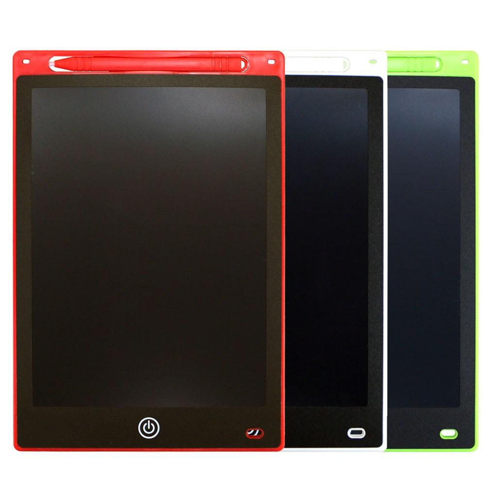 재미모리 LCD 전자 노트 패드 전자노트, 일반형 검정