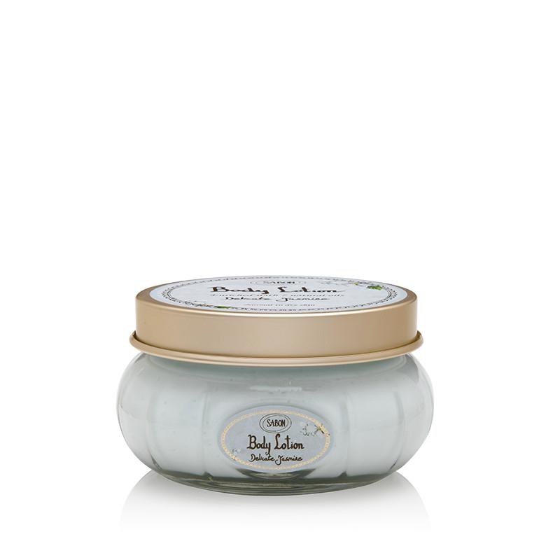 사봉 바디크림 자스민 200ml Sabon Body Cream Jasmin 바디로션, 1개