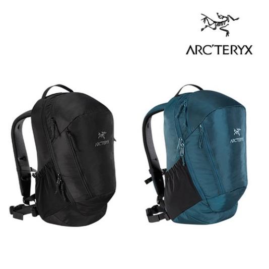 ARCTERYX [ARCTERYX] [SS20] 맨티스 26L 백팩_ABKSU7715, 그린