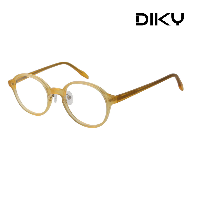 [DIKY][정식수입] 디키 DK906 06 48 명품 안경테