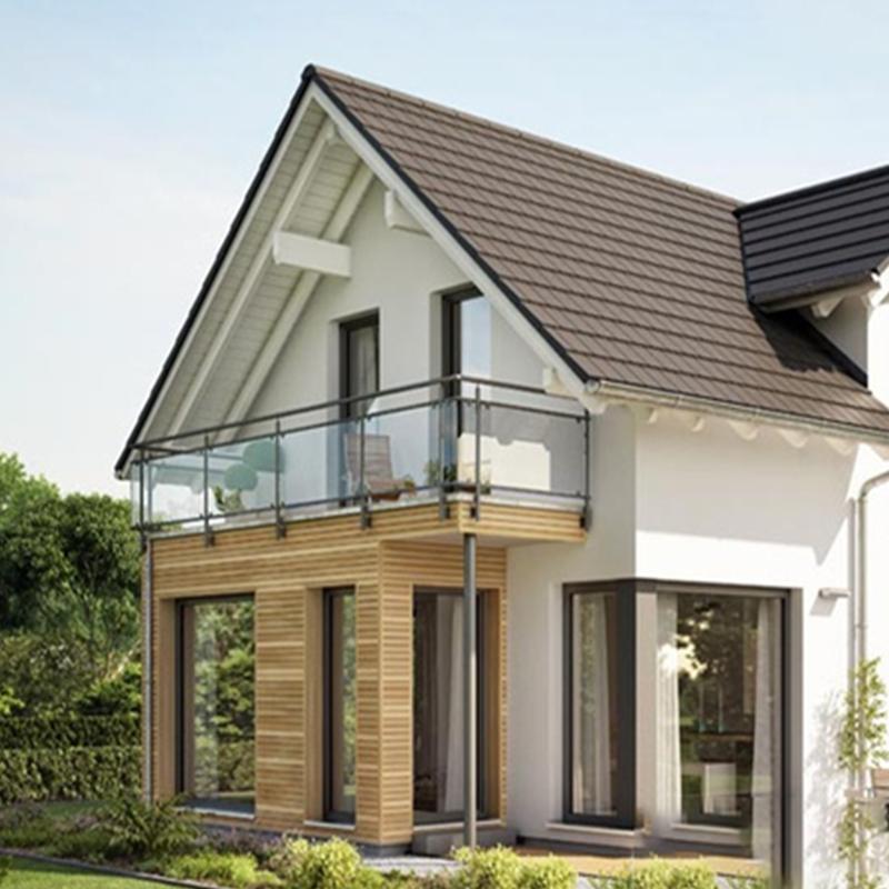 [프레임 하우스] 목조주택 전원주택 단독주택 조립식주택 Adrian 122 Version 2