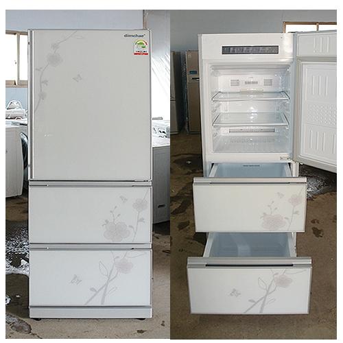 딤채 김치냉장고 스탠드형, 위니아김치냉장고