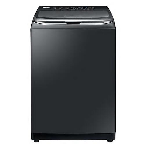 삼성전자 WA18T7650KV 전자동세탁기 세탁용량 18kg 듀얼DD모터 4중진동저감 스마트체크, 세탁기/세탁기