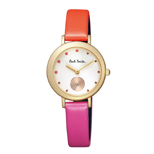 폴스미스(시계) 폴스미스 여성용 가죽시계 BZ1-625-10