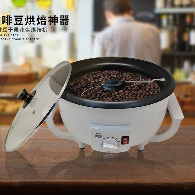 커피로스팅기계 가정용커피볶는기계우유스티밍, 커피로스팅기옵션2