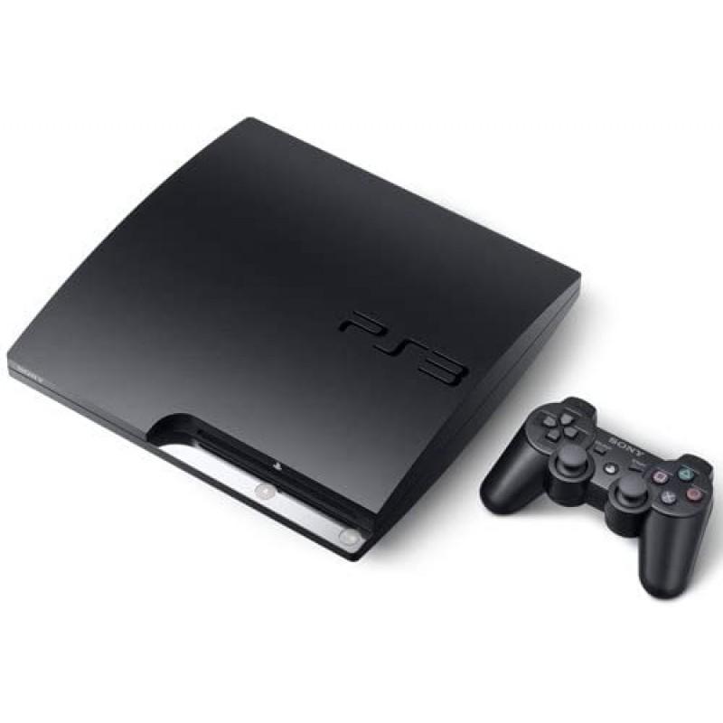PlayStation 3 250GB 시스템:, 단일옵션