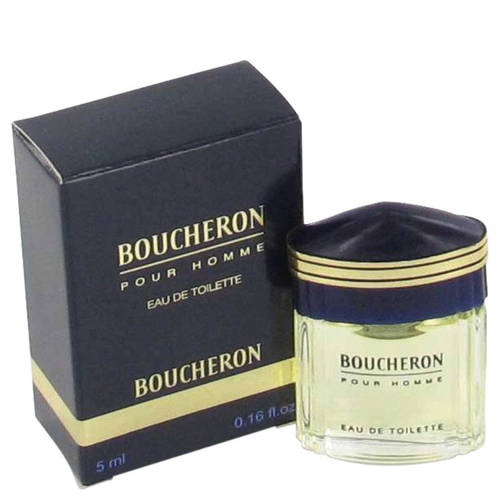Walmart Boucheron by Boucheron for Men - 0.15 oz EDT Splash (Mini)