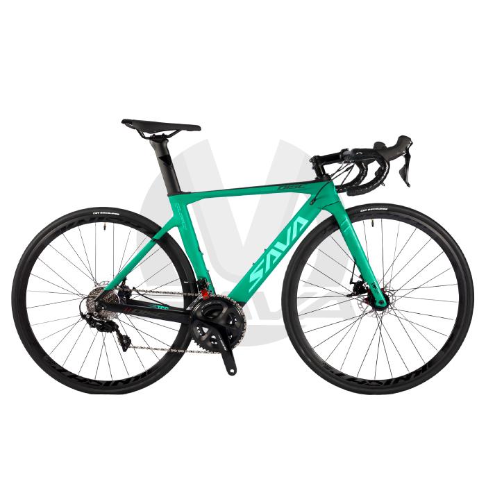 사바(SAVA) 20년12월말 입고예정-SAVA 카본 로드 자전거 콜로라도 7F R7000(풀 시마노 105), 입고예정_입고예정