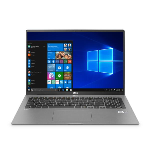 최신형 LG 그램 17Z90N (i7-1065G7 16G SSD512G 윈도우10), 단품, 단품