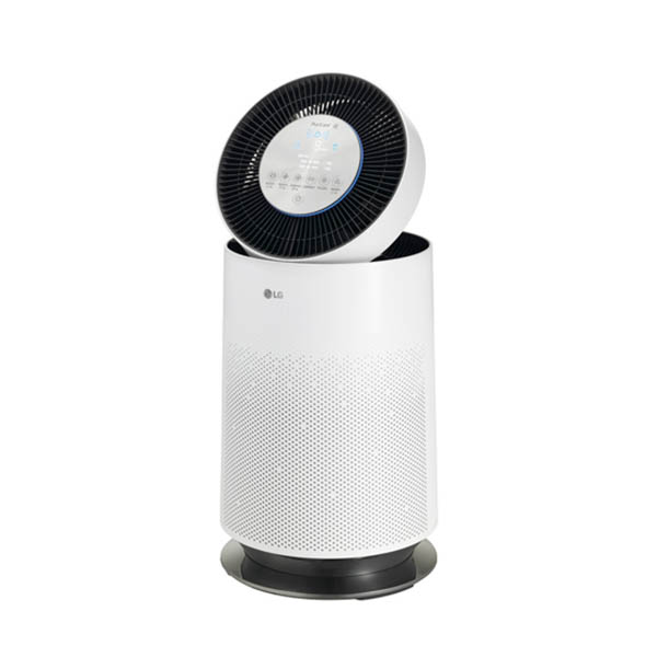 LG퓨리케어 360 공기청정기(18평형) AS180DWGR