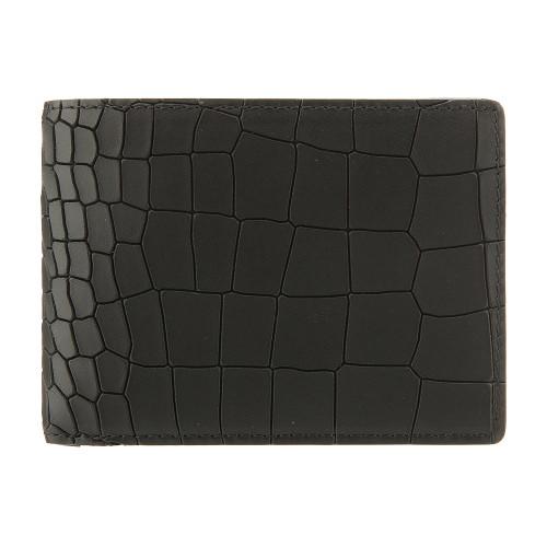 [Rougenlouge]DEEP CROCO small wallet RAMQ4WOO50900(남성 반지갑)