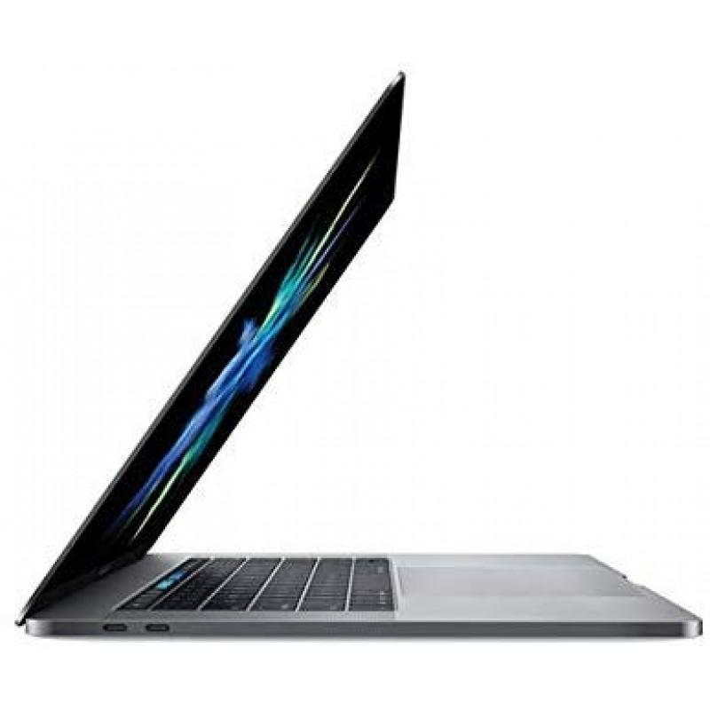 Apple MacBook Pro 터치 바 (2017 년 중반) 15.4 인치 Intel Core i7-7700HQ 쿼드 코어 2.8GHz 256GB