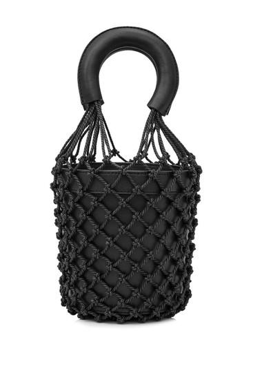 스타우드 Staud 가방 핸드백 BAG 토트백 Tote bag Moreau Bag 149006BLK