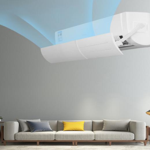 스탠드에어컨 투인원에어컨 벽걸이에어컨 바람막이 LG 삼성 케리어 에어컨, 벽걸이 에어컨 에어홀 바람막이