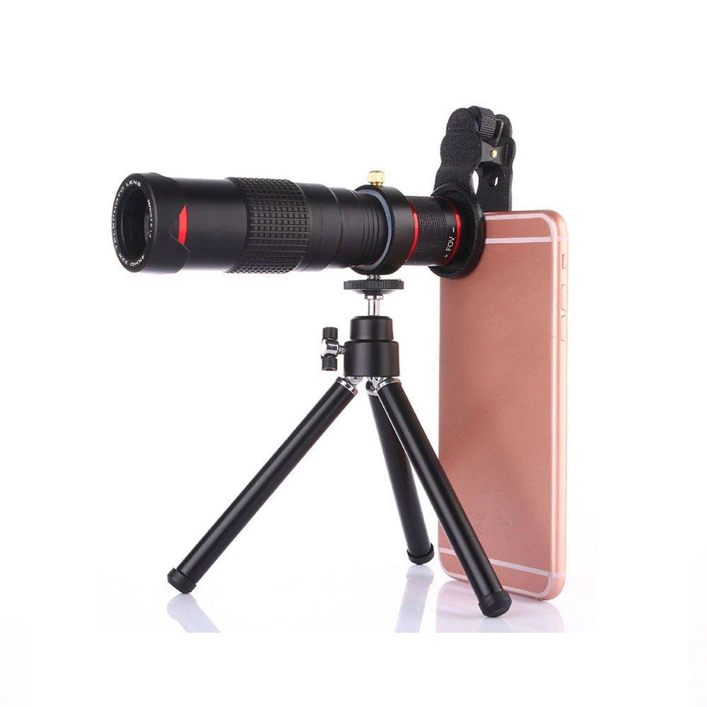 럭키팩토리__mart4K HD 22X 스마트폰 망원렌즈 F1.8 250mm 휴대폰확대경 스마트폰용렌즈 핸드폰망원경 핸드폰망원 핸드폰확대경_Luck__factory, 단일(상품)_, 단일(상품)_