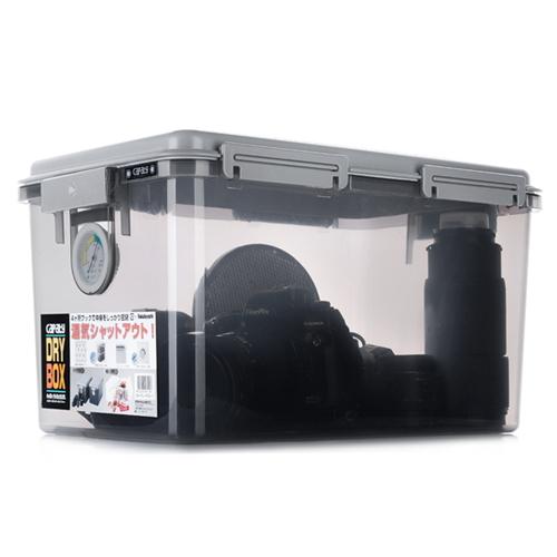 [바보사랑]카메라 제습보관함(Dry Box DB-27L), 1개