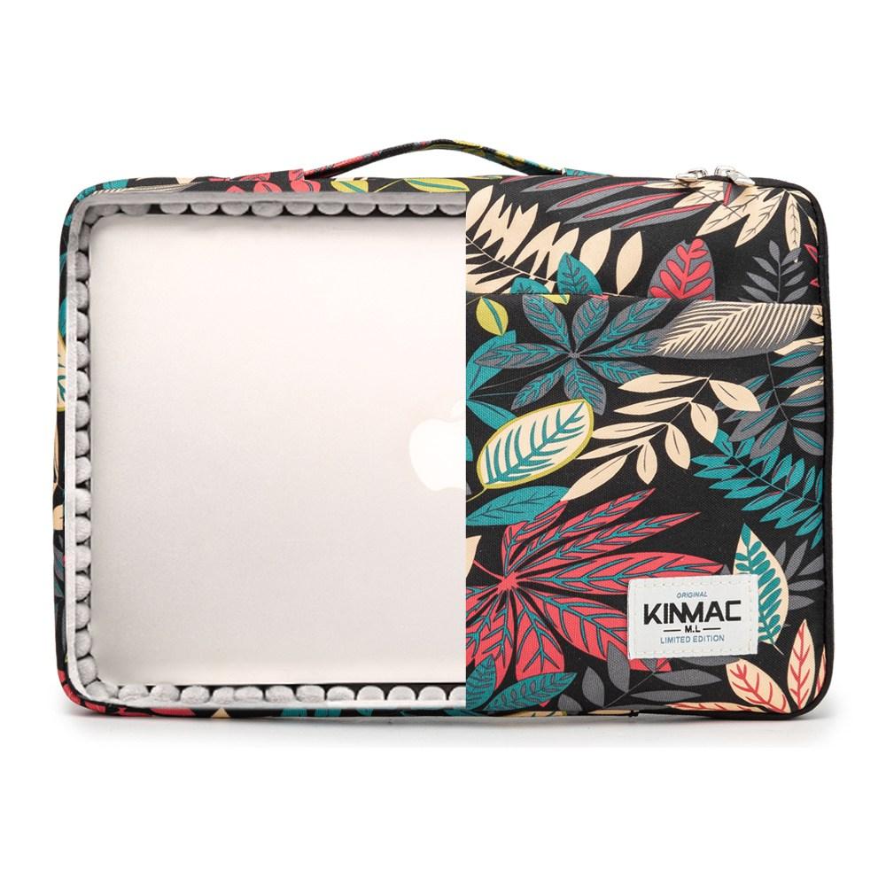 킨맥 360쉴드 맥북프로 노트북파우치 가방 LG그램 삼성 2020, 메이플리프