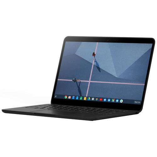 구글 픽셀북 고 Google Pixelbook Go FHD Black - 추가금X, Core m3/8GB/64GB