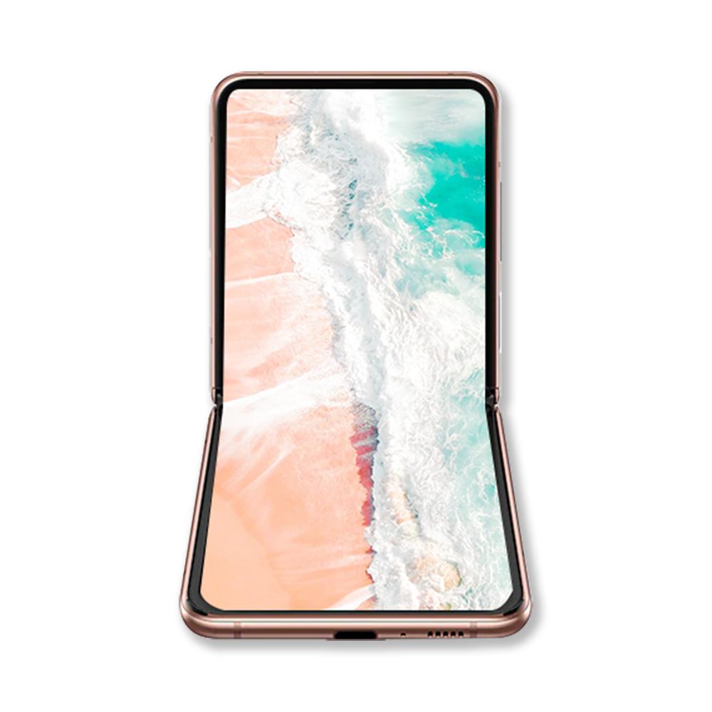 [SKT 공기계] 삼성전자 갤럭시 Z플립 5G SM-F707N 256GB 미개통 미개봉 무약정 새상품 선택약정가능, 미스틱 그레이, 256G