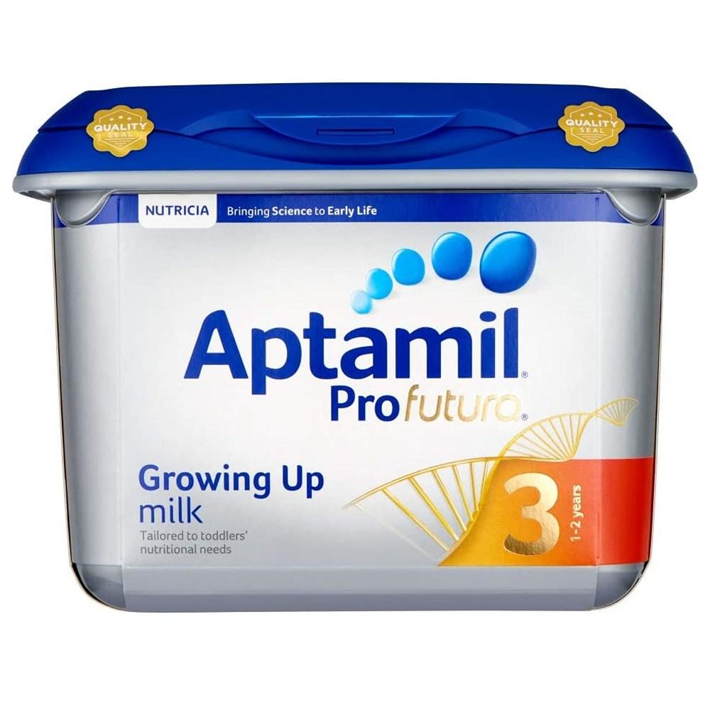 Aptamil 영국 압타밀 3단계 프로푸트라 분유 (4개x800g)
