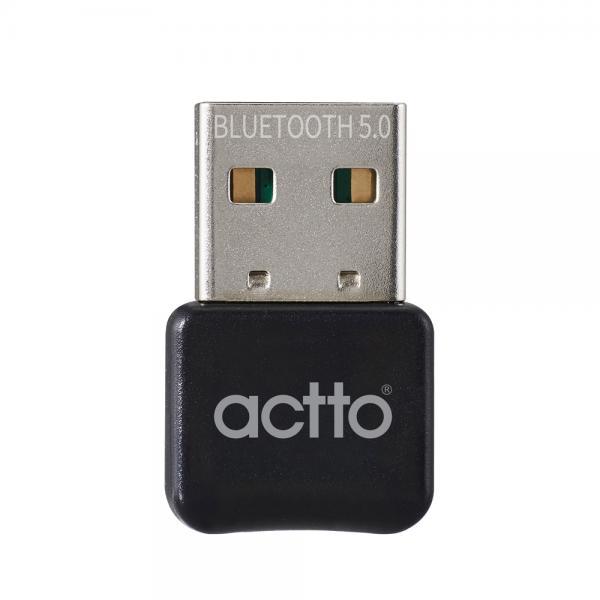 엑토 블루투스 5.0 USB 동글 PC 노트북 연결 BTR-04, 본상품