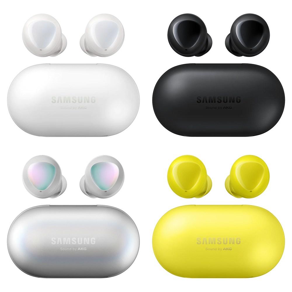 삼성전자 [당일발송] 삼성정품 갤럭시버즈 Galaxy Buds SM-R170N 블루투스 이어폰 블루투스이어폰, 화이트