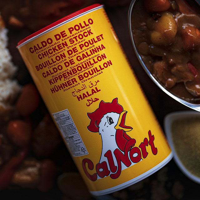 칼노트 치킨스톡 1kg, 1