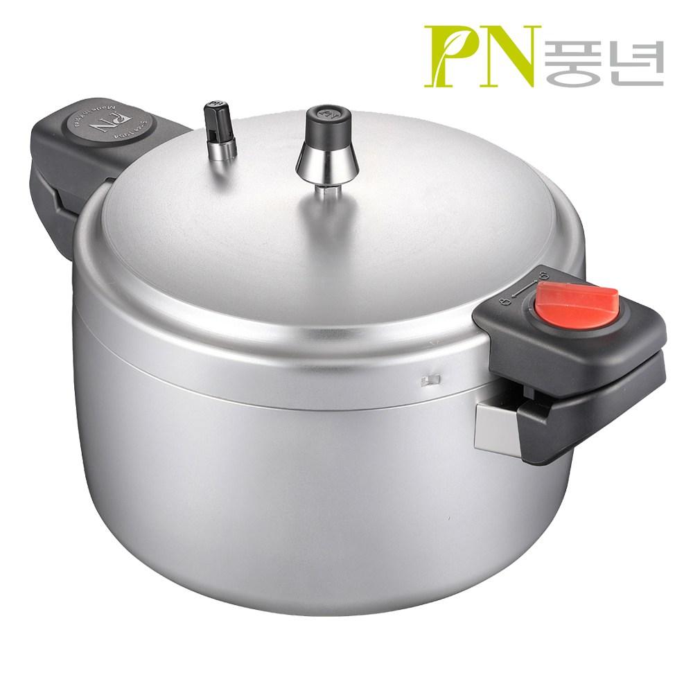 풍년 손주물 압력솥 가스 압력밥솥 찜기, 04. 풍년 손주물 PC(N)-26C/10인용